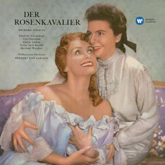 Strauss-Der Rosenkavalier (3CD)