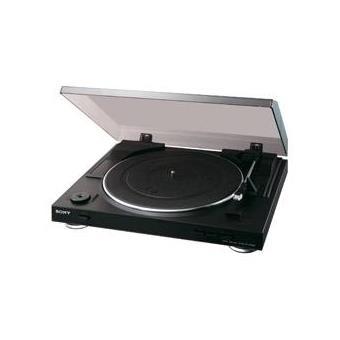 Sony Gira-Discos PS-LX300USB