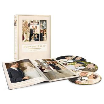 Downton Abbey: Os Casamentos (DVD)