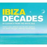Ibiza - Decades (3CD)