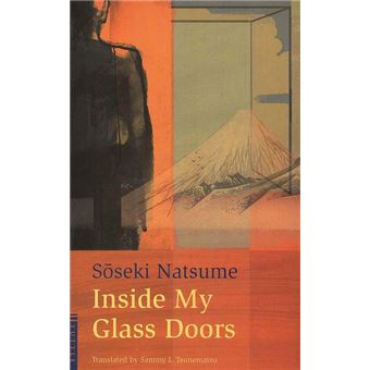 Inside My Glass Doors