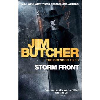 Jim Butcher Summer Knight Epub