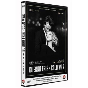 Guerra Fria - DVD