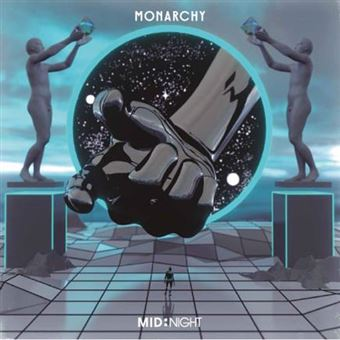 Mid:Night - LP + CD