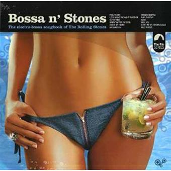 Bossa N' Stones (180g)