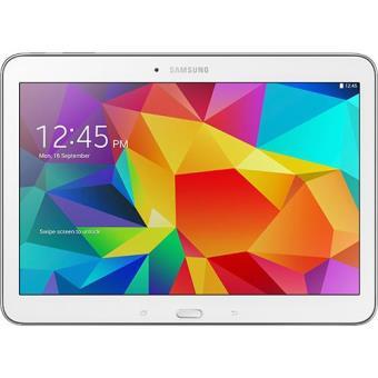 Samsung T535 Galaxy Tab 4 10.1 4G LTE (White)