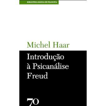 Introdução À Psicanálise - Freud