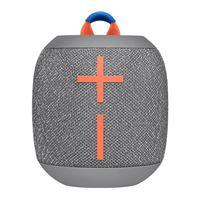 Coluna Bluetooth Logitech Ultimate Ears Wonderboom 2 - Cinza
