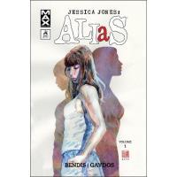 Jessica Jones: Alias - Livro 1
