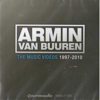 The Music Videos 1997-2010 (CD+DVD)