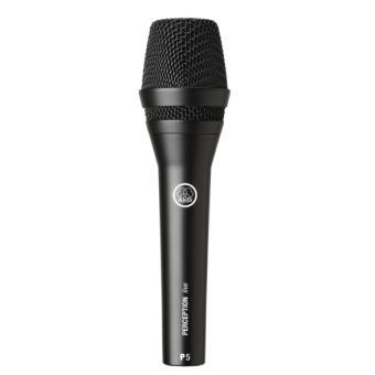 AKG Pro Audio Microfone P5S