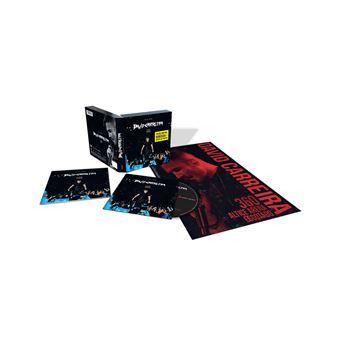 360 Altice Arena - DVD