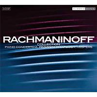 RACHMANINOFF-COLLECTION (3CD)