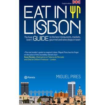 Eat in Lisbon