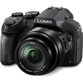 Panasonic Lumix DMC-FZ300 EG (Preta)