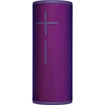 Colunas Bluetooth Logitech Boom 3 - Ultraviolet Purple