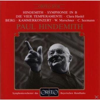 Symphony In B-die Tempera