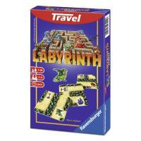 Labirinto Jogo de Viagem - Ravensburger