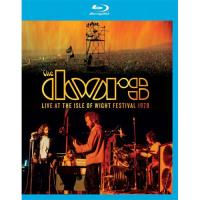 Live At The Isle Of Wight Festival 1970 - Blu-ray