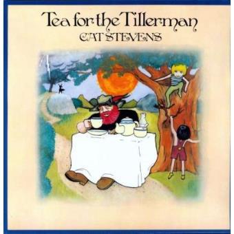 Tea For The Tillerman(lp)