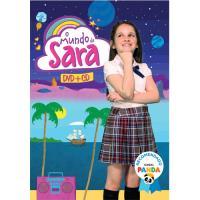 O Mundo da Sara (CD+DVD)