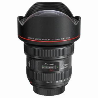 Canon Objetiva EF 11-24mm f/4L USM