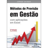 Métodos de Previsão em Gestão
