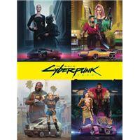 World of cyberpunk 2077 (the)