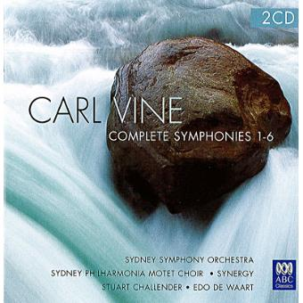 Complete Symphonies 1-6