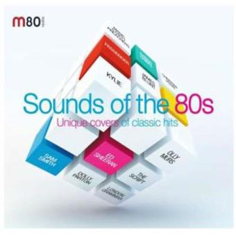 M80: Sounds of The 80s (2CD)