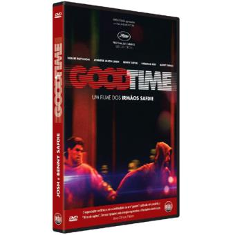 Good Time - DVD