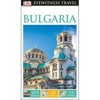 Eyewitness Travel Guide - Bulgaria