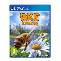 Bee Simulator - PS4