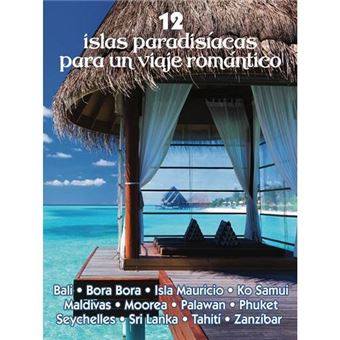 Islas paradisiacas para un viaje ro