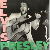 Elvis Presley 1st Album - LP