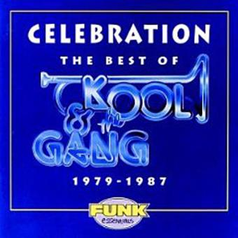 Celebration: The Best Of Kool & The Gang  - 1979-1987]