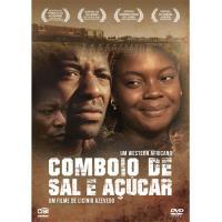 Coimboio de Sal e Açúcar - DVD
