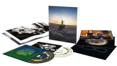Pink Floyd - Endless River (Trailer)