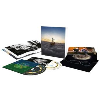The Endless River (Limited Edition CD+DVD)