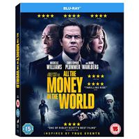 All The Money in The World - Blu-ray Importação