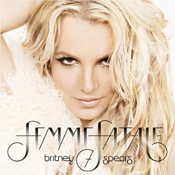 Femme Fatale (Standard Version)