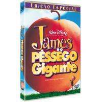 James e o Pêssego Gigante - Edição Especial