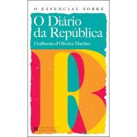 O Essencial Sobre o Diário da República