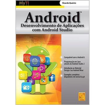Android: Desenvolvimento de Aplicações com Android Studio
