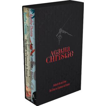 Pack Agatha Christie