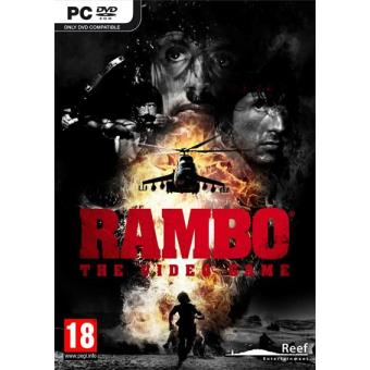 Rambo: The Video Game PC