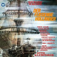 Wagner: Der fliegende Holländer (2CD)
