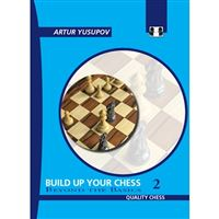 Build Up Your Chess 2 : Beyond the Basics