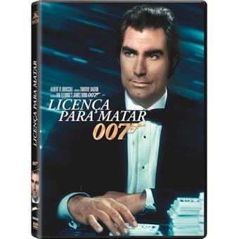 007 - Licença Para Matar