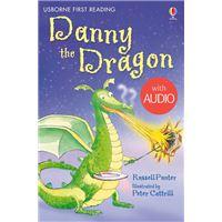Danny the Dragon: Usborne First Reading: Level Three